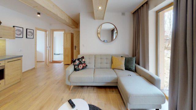 wirtualny spacer 3d po mieszkaniu