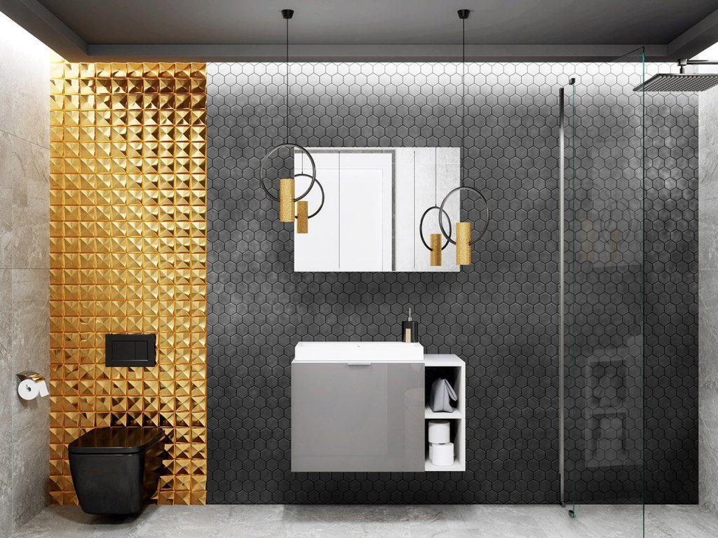 łazienka meble